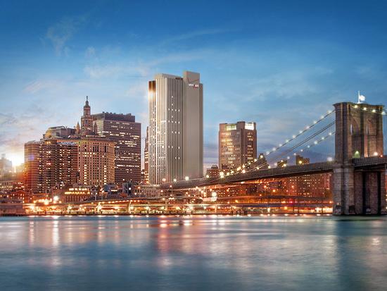 NYC3 Data Center: Manhattan, NY